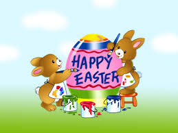 Open all Easter Weekend