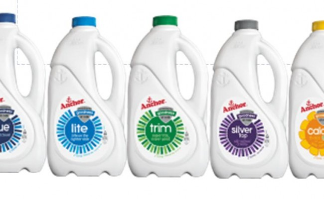 Anchor Milk Lock Down at $3.99